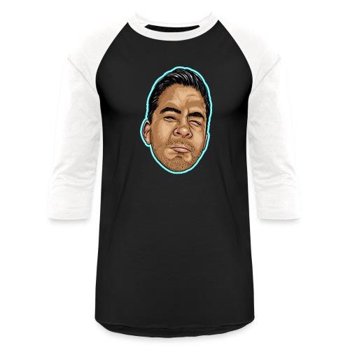 Augie2019 - Unisex Baseball T-Shirt