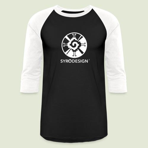 4 Accords Toltèques - Unisex Baseball T-Shirt