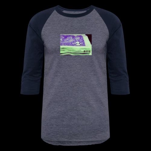 Another day another dollar MAFIA - Baseball T-Shirt