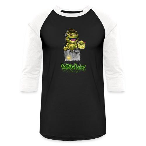 Oscar Da Ounce - Baseball T-Shirt