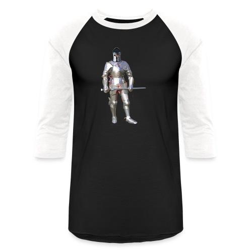 Plate Armor Bring it men's standard T - Unisex Baseball T-Shirt
