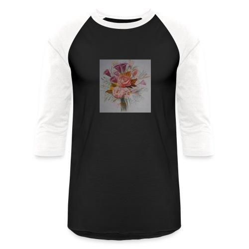 Joder-f1 - Baseball T-Shirt