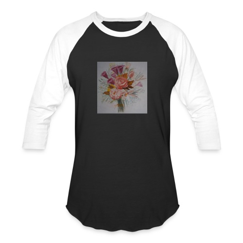Joder-f1 - Unisex Baseball T-Shirt