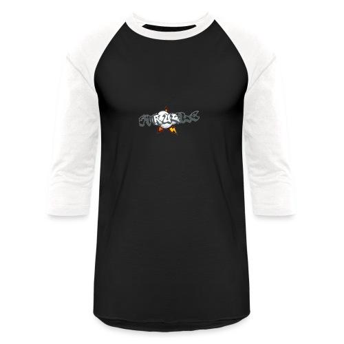 strugle - Baseball T-Shirt