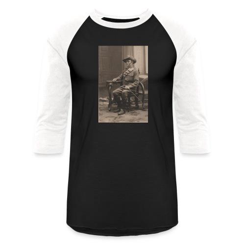 army - Unisex Baseball T-Shirt