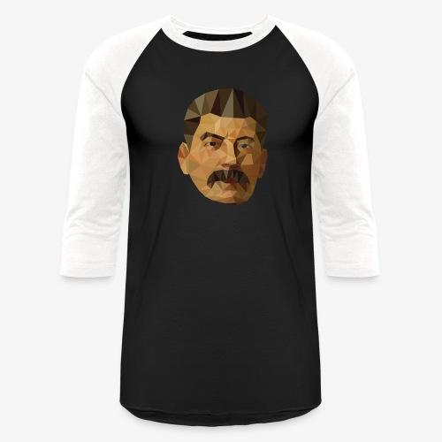 Uncle Joe - Unisex Baseball T-Shirt
