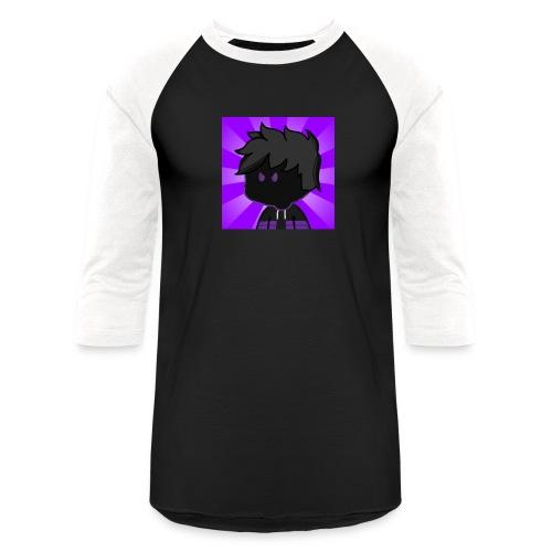 GozGamer Merch - Unisex Baseball T-Shirt