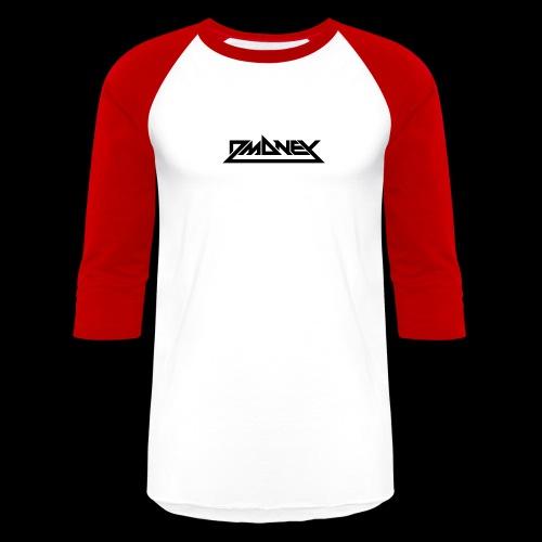 D-money merchandise - Baseball T-Shirt