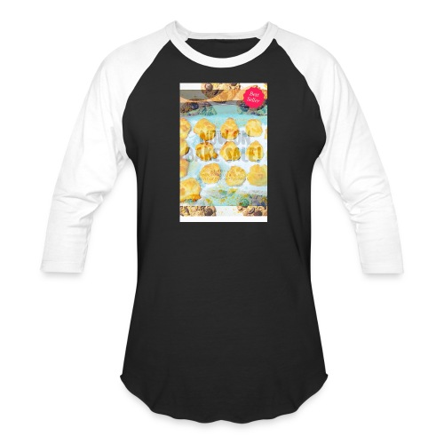 Best seller bake sale! - Baseball T-Shirt