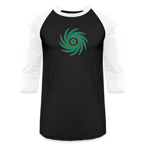 Whirl - Baseball T-Shirt
