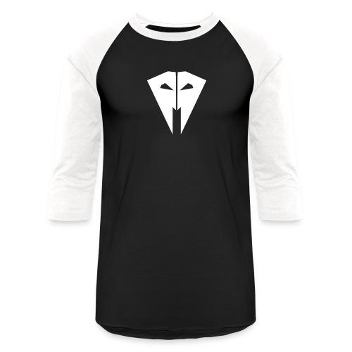 Evil Raven png - Baseball T-Shirt