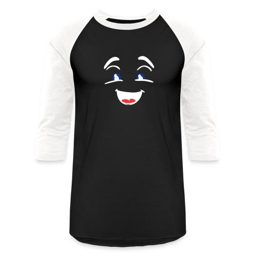 im happy - Baseball T-Shirt
