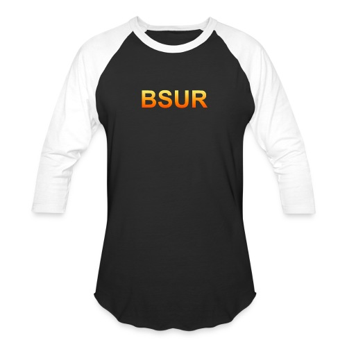 BSUR be as you are - Baseball T-Shirt