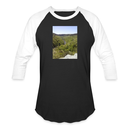 LRC - Baseball T-Shirt