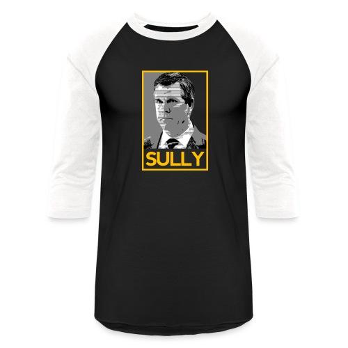 Sully - Baseball T-Shirt