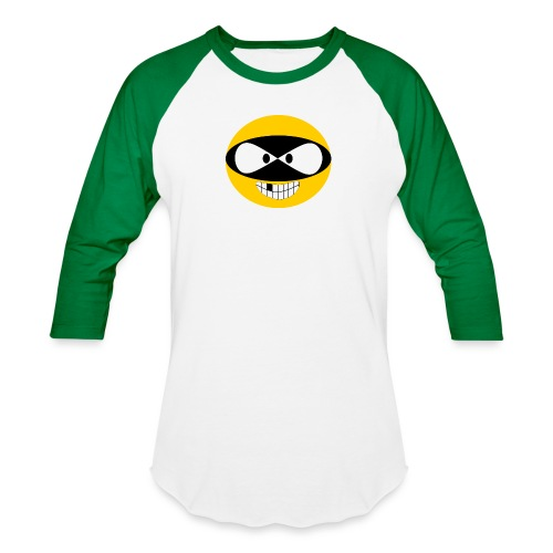 Super Dood - Unisex Baseball T-Shirt