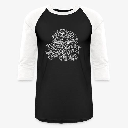 White Che - Baseball T-Shirt