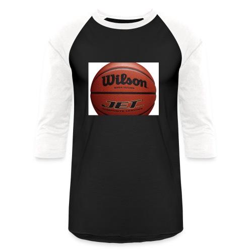 D7D3DA8A 99F8 4686 910E DF6179D3929F - Baseball T-Shirt