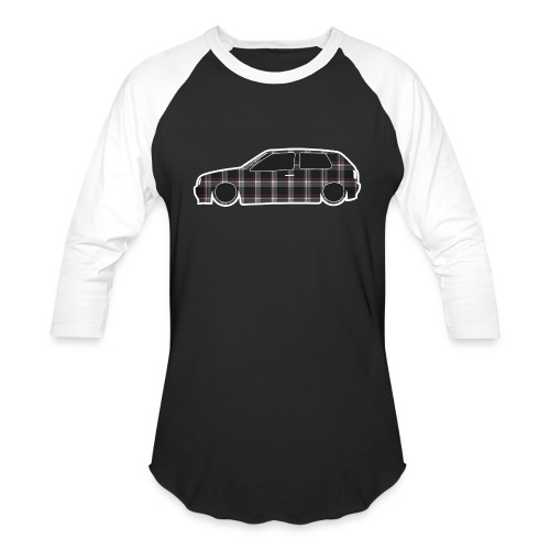 Golf Gti Mk3 - Baseball T-Shirt