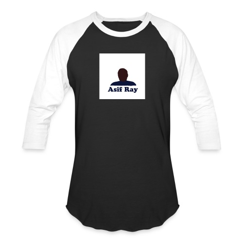 Untitled 3 - Baseball T-Shirt