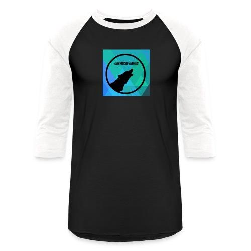 Logo TO Merch - Baseball T-Shirt