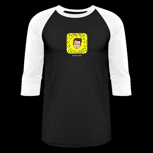 bitemoji - Baseball T-Shirt