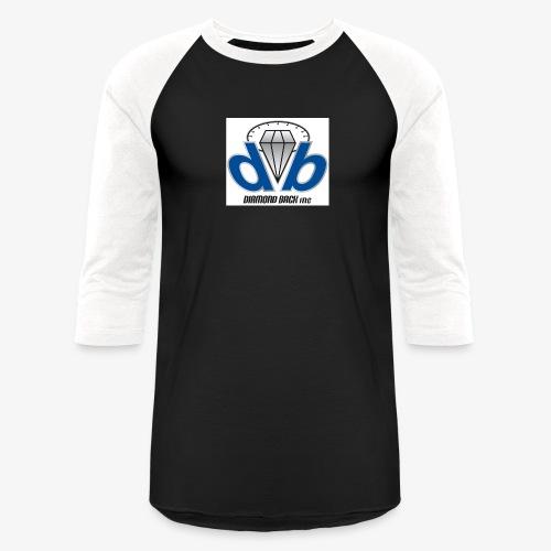 logo - Baseball T-Shirt