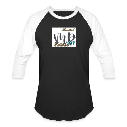 VIP Limited Edition Merch - Baseball T-Shirt