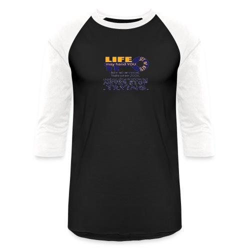 PJeans4 - Baseball T-Shirt