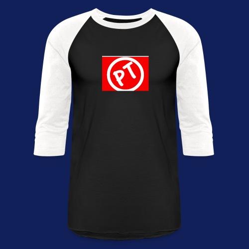 Enblem - Baseball T-Shirt