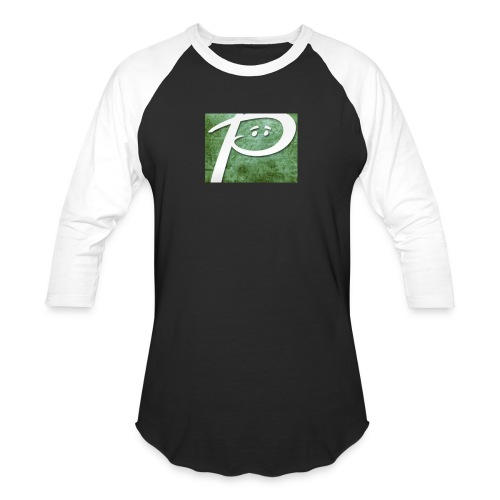 Op prankster - Unisex Baseball T-Shirt