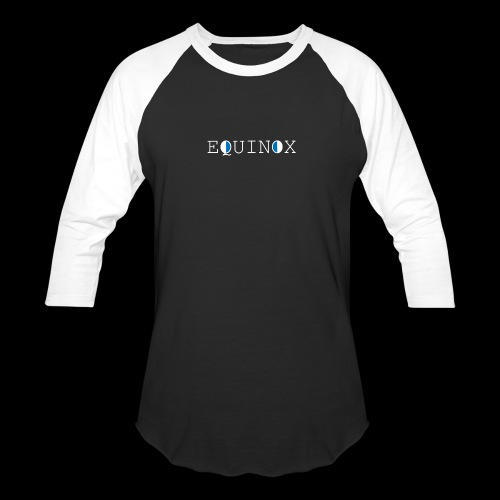 Equinox - Baseball T-Shirt