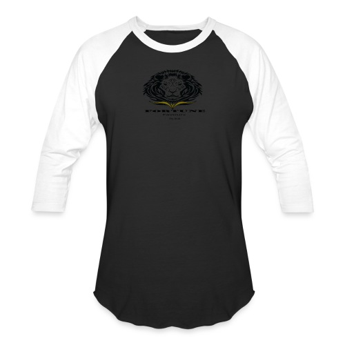 lioness - Baseball T-Shirt