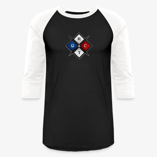 RTQC Logo - Baseball T-Shirt