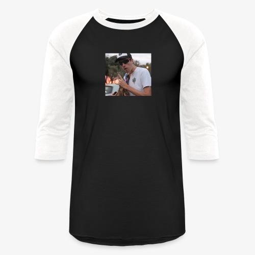 big man - Baseball T-Shirt