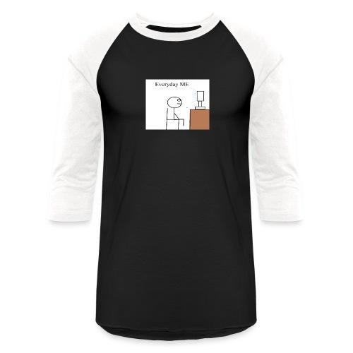 Everyday ME - Baseball T-Shirt