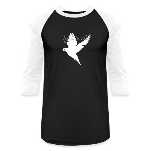 Rigoletto: Gilda – «Lassù in cielo» - Unisex Baseball T-Shirt