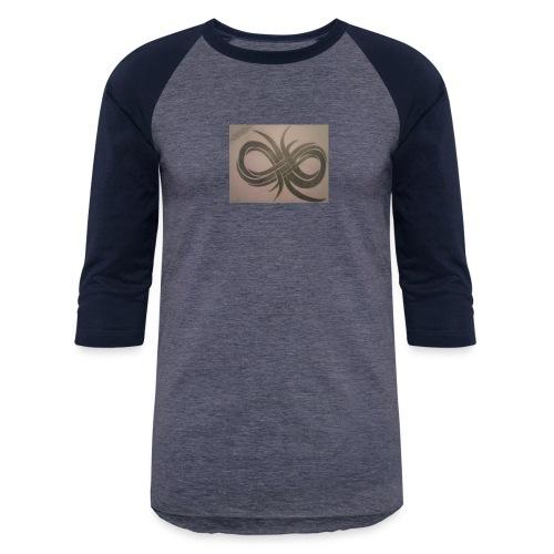 Infinity - Baseball T-Shirt