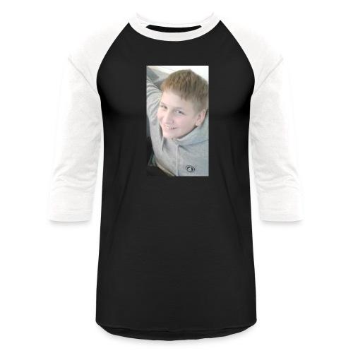 EvanTVSignatureMerch - Baseball T-Shirt