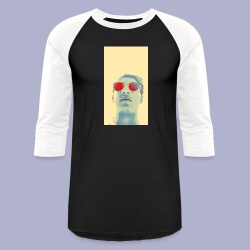 cartoon1571988102617 - Unisex Baseball T-Shirt