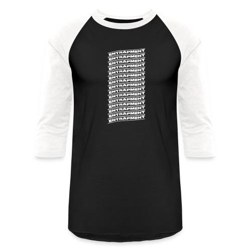 Self Title 2020 - Unisex Baseball T-Shirt