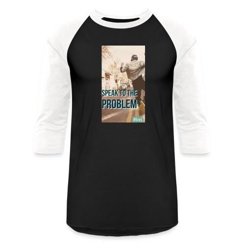 6F7F66E0 7E8D 43D9 B5D3 56E6275D0A9D - Unisex Baseball T-Shirt