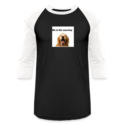 doggo - Baseball T-Shirt