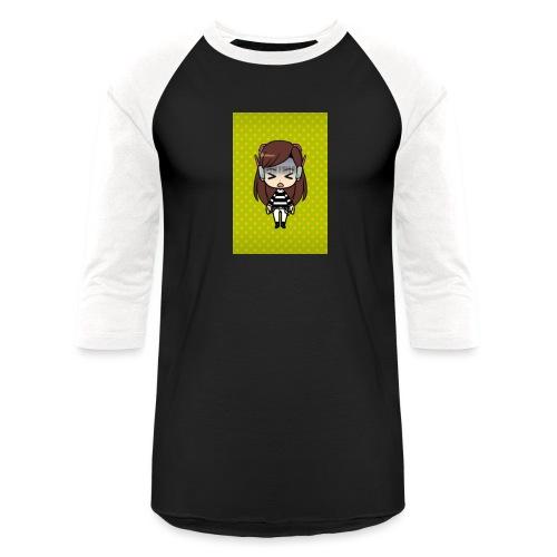 Kids t shirt - Unisex Baseball T-Shirt