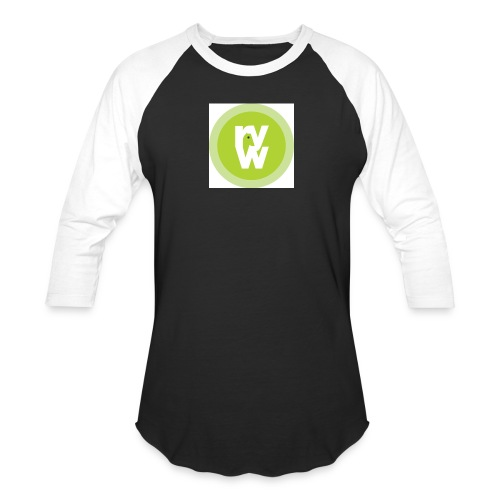 Recover Your Warrior Merch! Walk the talk! - Baseball T-Shirt