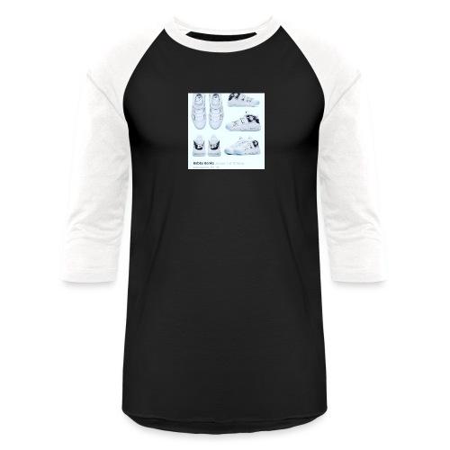 04EB9DA8 A61B 460B 8B95 9883E23C654F - Baseball T-Shirt
