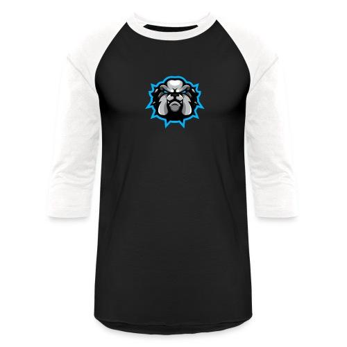 Exodus Stamp - Baseball T-Shirt