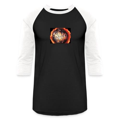 EDC91EB3 31F9 41F2 BA01 788BBA96A007 - Baseball T-Shirt