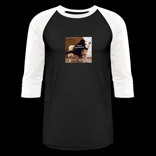 B8E5647D BEE1 4509 9F9C A9AA62306C6C - Unisex Baseball T-Shirt