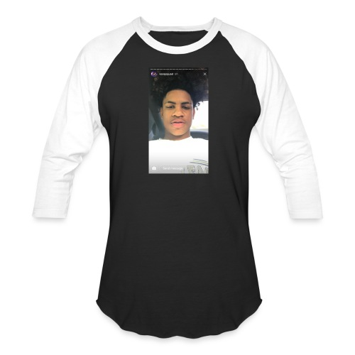 F4590FC6 2BCE 49C0 B208 388675CD285D - Baseball T-Shirt